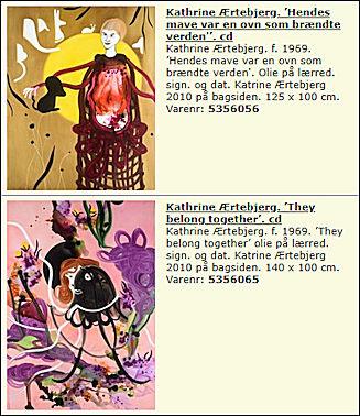 c87531c532c Det er kun få dage siden, 3. juni, at de samme to malerier ikke kunne  sælges på Bruun Rasmussens moderne auktion. Øverste har Lauritz vurderet  til 76.000 ...